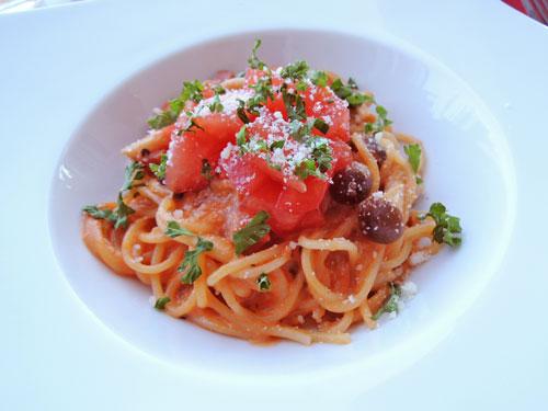 Celeb de Tomato(セレブデトマト)のランチビュッフェ、メイン